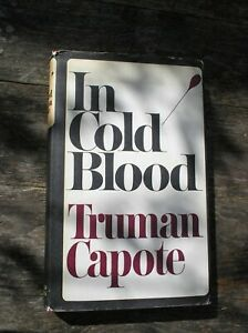 In Cold Blood: A True Account of a Multiple Murder... by Truman Capote Reprint