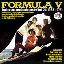 FORMULA V-Vol.2-GRABAC.1968-1975-CD