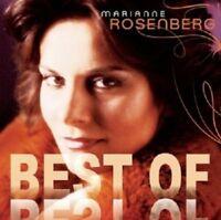 MARIANNE ROSENBERG - BEST OF MARIANNE ROSENBERG  CD NEU