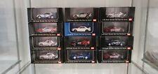 Kyosho 1/64 Beads Collection Nissan Skyline R32 R33 R34 GTR Model Set JGTC HKS