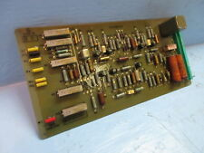 General Electric 817D616-G1 Press Translator Board PLC GE 817D616-G1