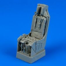 Quickboost 1/32 Vought A-7D Corsair II Ejection Seat with Safety Belts # 32147