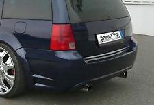 Bistyle IN Optik Heckstoßstange für VW Golf 4 Variant 1J5 Bj. 99-06