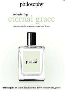 Philosophy Eternal Grace 60ml Spray