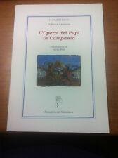Catalano Federica. L'opera dei Pupi in Campania.