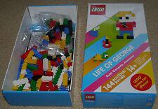 Lego 21200 la vie de George pour iPhone 14 ans
