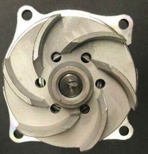 Ford Zetec Water pump with reverse impeller BRISCA kit car