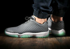 NIKE AIR JORDAN FUTURE LOW Trainers Casual Fashion - UK 13 (EUR 48.5) Wolf Grey