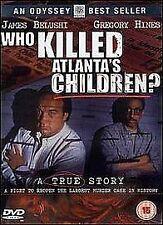 The Echo Murders - Who Killed Atlanta's Children (DVD, 2011)