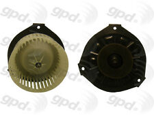 Global Parts Distributors 2311606 New Blower Motor