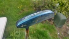 """Torched RH 35"""" Spalding TPM 3 Stainless Steel Putter T.P. Mills Precision Ground"""