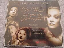 Reader's Digest Der Wind hat mir ein Lied erzählt Leander, Dietrich 4 CD Neu OVP