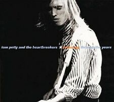 Tom Petty And The Heartbreakers Anthology-Through The Years 2-CD NEW SEALED 2000