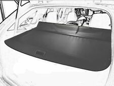 For 2011-2014 Ford Edge Black Luggage Tonneau Cargo Cover Security Trunk Shield