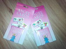 Original Angel Cards 1981 Drake & Tyler version  - Brand New & Sealed