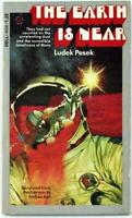 The Earth is Near by Ludek Pesek 1975 Dell Paperback