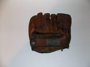 J. C. Higgins Bob Feller Model Baseball Glove