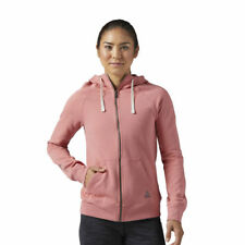 Training Essentials Fleece Full Zip Hoodie