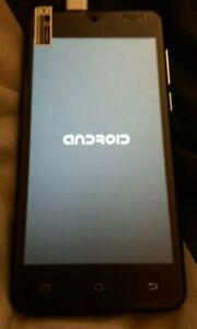 Smart Phone. 5inch Screen. Phantom Black  Brand New