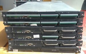 POSTEN Palette 6x HP ProLiant 1 HE Server DL140 DL145 Xeon Opteron 8 GB RAM