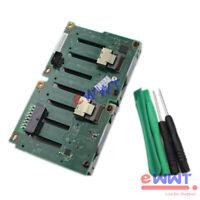 USED 69Y0650 8Fold SAS HDD Backplane+Tool for Lenovo IBM System x3650 M3 ZVOP092