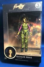 New listing Vaulted Funko Firefly Kaylee Frye Legacy Collection Action Figure Rare