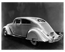 1934 Chrysler Imperial Airflow Coupe Factory Photo c6665-WOY5X5