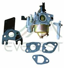 New Carburetor Fits Honda GX120 With Gaskets and Insulator