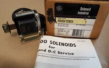 General Electric CR9500A103B2A Solenoid 0783166-43206 right side mounting NIB