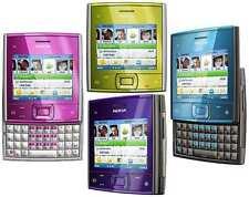 Nokia X5 01 Unlocked C *VGC* + Warranty!!
