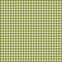 Beautiful Basics~Green/White Check 610-GS2 Cotton Fabric by Maywood Studio
