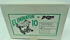 Bolink 1372 Graphite Eliminator 10 On-road Kit Vintage