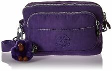 NWT Authentic Kipling Merryl Convertible Crossbody Messenger Shoulder Bag