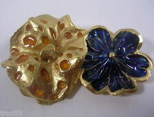BROCHE ROCHAS ANCIENNE COLLECTION