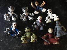 Doctor Who Figures Joblot