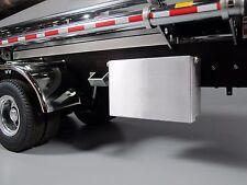 Custom Aluminum Tool Box with Lid for Tamiya RC 1/14 King Knight Hauler Trailer
