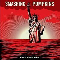 Smashing Pumpkins Zeitgeist (2007) [CD]