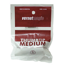 Thumb Tip Medium (Soft) by Vernet from Murphy's Magic