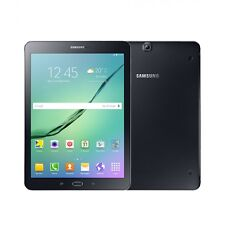 New Samsung Galaxy Tab S2 9.7'' (2016) SM-T819 32GB Black Wi-Fi + 4G LTE Tablet