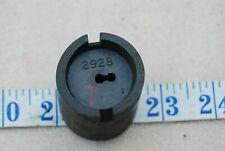 Bsa A10 A7 B31 B33 gold star goldstar amal carburettor slide 292B ref 7