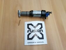 X-FUSION Rear Shock 190X51mm 40X10mm 25X8mm O2 Air