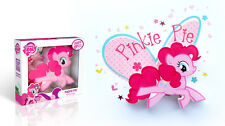 MY LITTLE PONY PINKIE PIE 3d Mini LED DECO LáMPARA DE PARED
