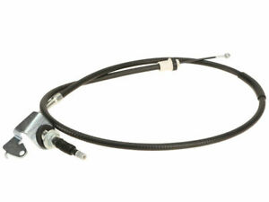 For 2007-2015 Mini Cooper Parking Brake Cable ATE 73767ST 2010 2008 2009 2011