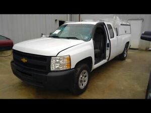 AC/Heater Blower Motor Crew Cab Front Control Fits 10-14 SIERRA 2500 PICKUP 2209
