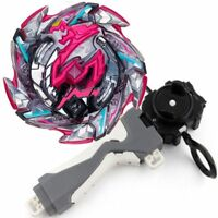 Beyblade B-113 Bayblade Top Spinner Beiblade Burst  With Grip Launcher Toy New