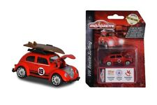 Majorette 212052016TO9 - Street Cars - VW Beetle Surfing - Toy Fair 2019