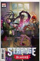 STRANGE ACADEMY #2 (1ST PRINT)(HUMBERTO RAMOS VARIANT) COMIC BOOK ~ Marvel