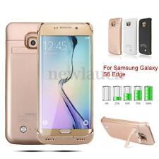 Coque batterie Pour Samsung Galaxy S6 pour téléphone mobile et assistant personnel (PDA)