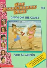 Dawn on the Coast (Baby-Sitters Club (Quality))