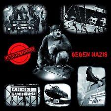 Überflüssig - Gegen Nazis [LP][schwarz]